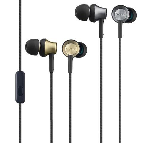 Sony MDR-EX650AP In-ear Headphones