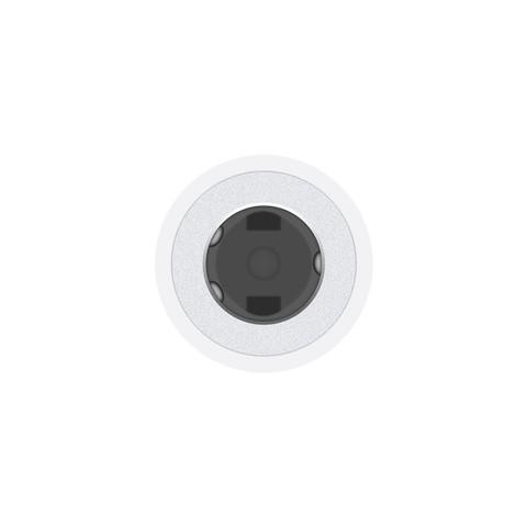 Apple Lightning PD Cable Genuine Apple Lightning to 3.5 mm Headphone Jack Adapter