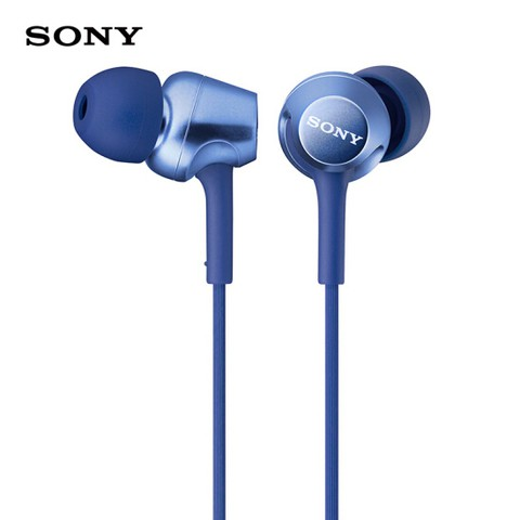 Sony MDR-EX255AP In-ear Headphones