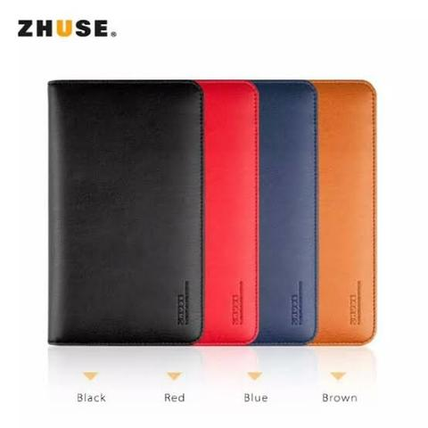 ZHUSE X Series Leather Wallet