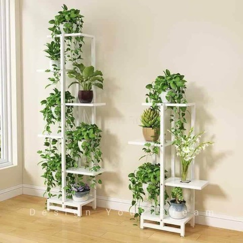 Big size Ortha Stand (Balcony/Indoor)