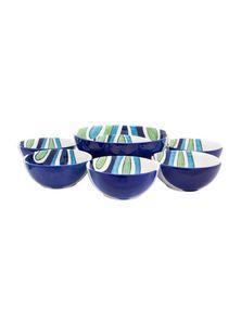 Round Bowl (7 Pcs) Set