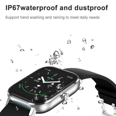 Colmi P8 Pro Calling Featured Smartwatch