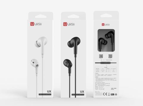 UiiSii UX Wired Earphone