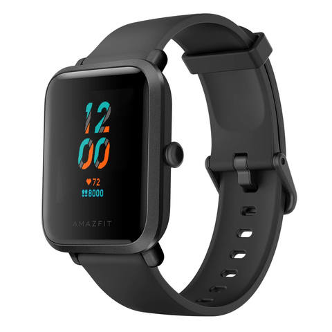 Amazfit Bip S Smart Watch Global Version with 12 Months Official Warranty