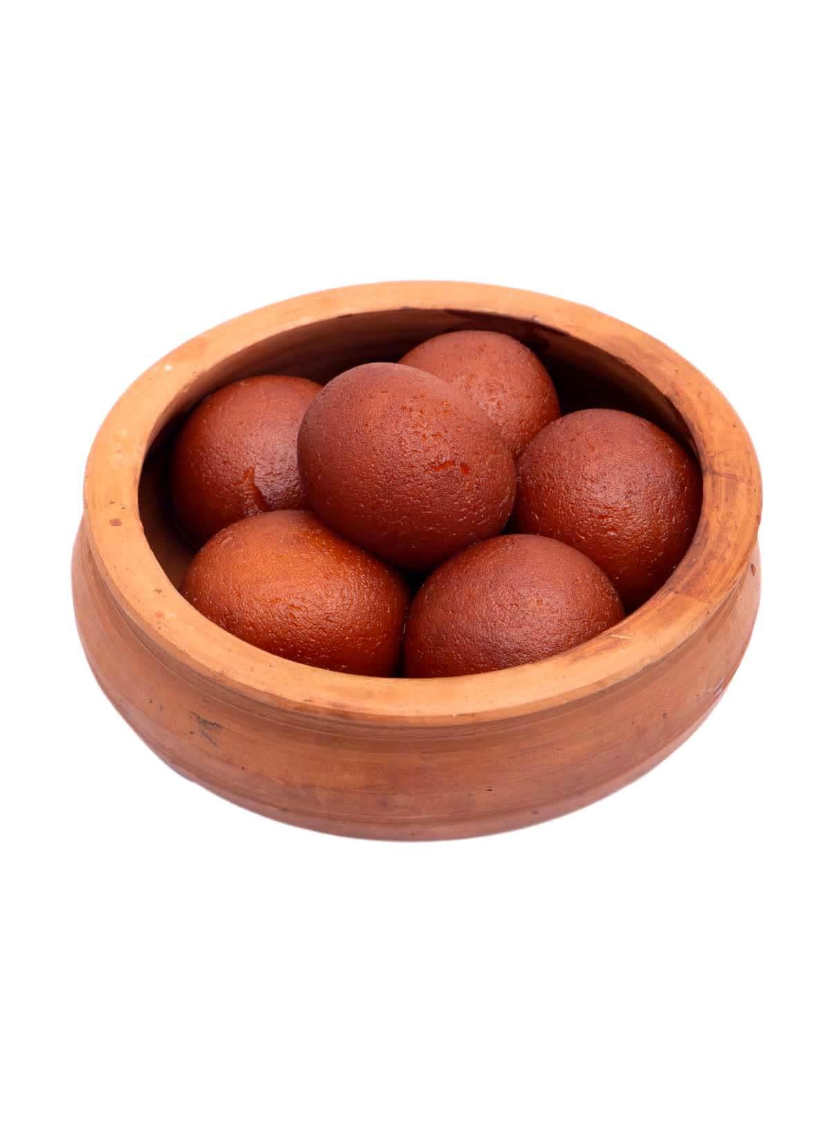 Gulab Jamun (Big Size)