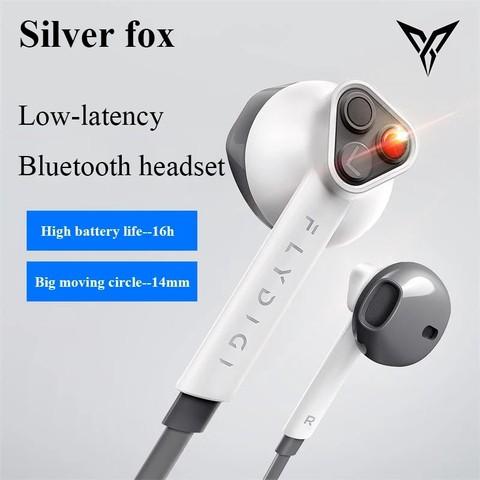 Flydigi CYBERFOX Wireless Bluetooth Earphone