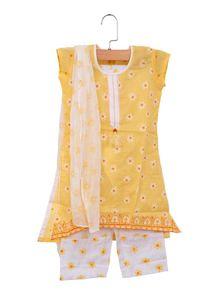 Baby Girls Salwar Kameez
