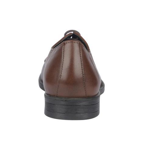 Leather Formal Shoe for Men-9381102