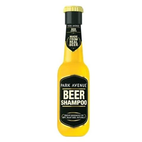 Beer Shampoo For Damage Free Hair 200ml