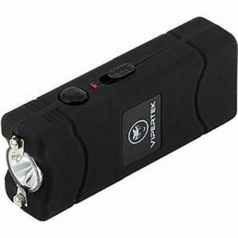 Heavy Duty Taser Electric Shock Rechargeable
