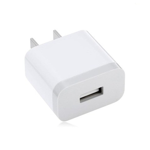 MI 2A Charger with Cable