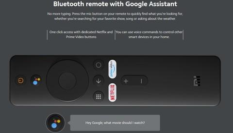Xiaomi Mi TV Stick  EU Version (6 Month Warranty)