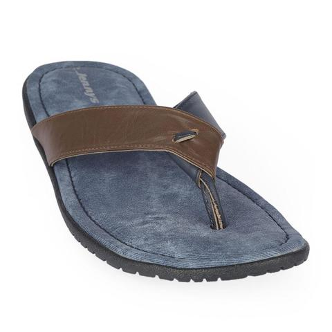 Men's Leather Sandal-9084112