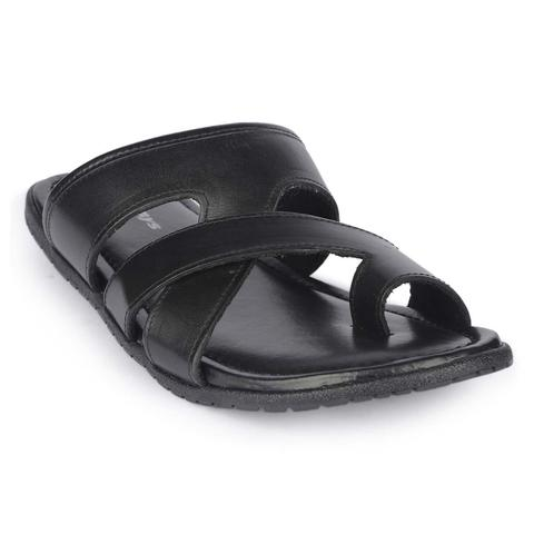 Men's Leather Sandal-9064111