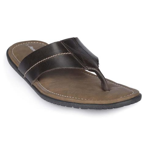 Men's Leather Sandal-9074112