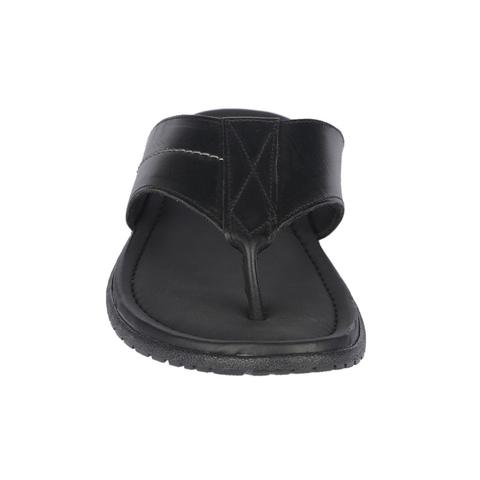 Men's Leather Sandal-9074111