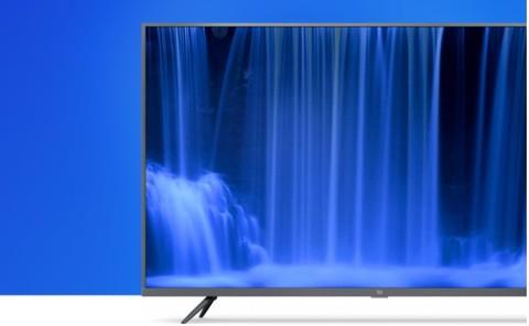 Mi TV 4S 43″ 4K UltraHD 4K (EU)(6 Months Part Warranty & 1 Year Service Warranty)