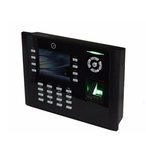 ZKTeco iClock 680 Time Attendance System
