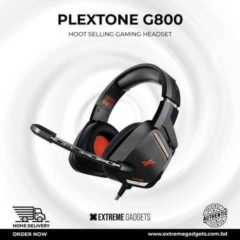 Plextone G800 Gaming Headphone