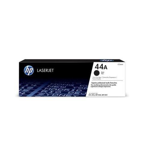 HP 44A Black Original LaserJet Toner #CF244A