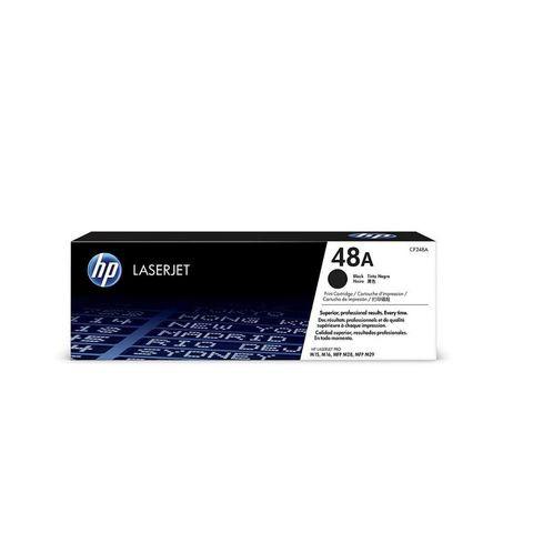 HP 48A Black Original LaserJet Toner (CF248A)