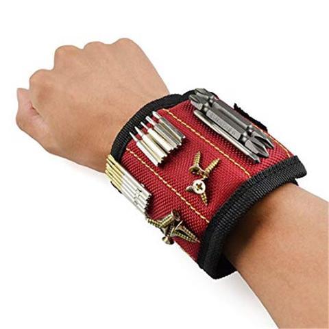 Magnetic Wristband - Black