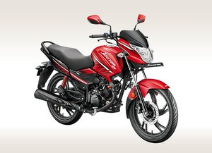 Hero Ignitor 125cc Motorcycle