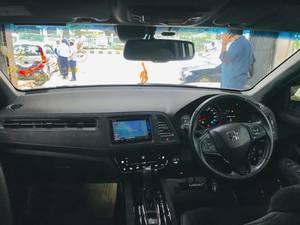 Vezel RS Non Hybrid 2016 Pearl