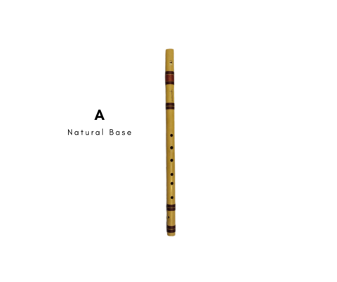 A Law Bamboo Whistle Flute