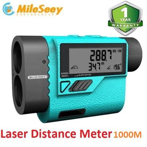 Laser Distance Meter  Rangefinder PF03 1000M