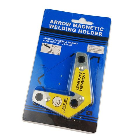 Welding Magnetic Holder Soldering Locator