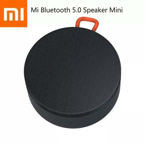 Xiaomi Outdoor Portable Bluetooth Speaker (3 month official warranty)