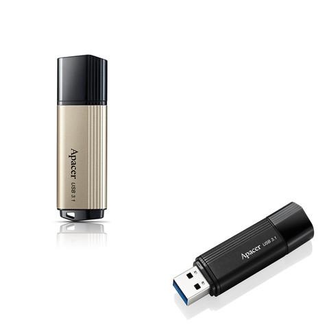 Apacer 32GB AH353 USB 3.1 Gen 1 Flash Drive (Pen Drive)
