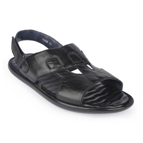 Men's Leather Sandal-9143101