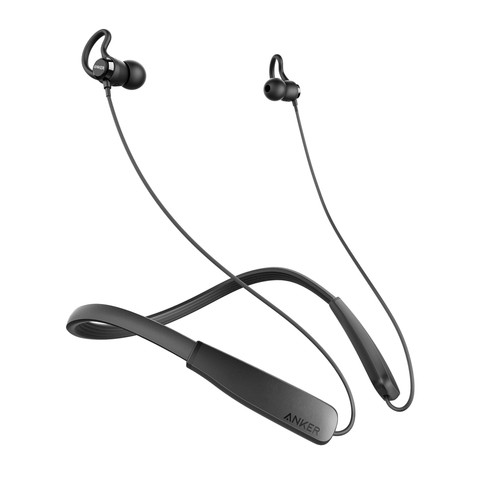 ANKER SoundCore Rise wireless Neck band Earphone With18 Months Official Warranty.