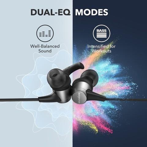 SoundCore Spirit Pro Wireless Bluetooth Earphone With18 Months Official Warranty.