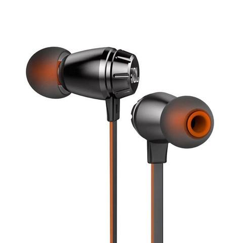 JBL T380A In-Ear Wired Earphones