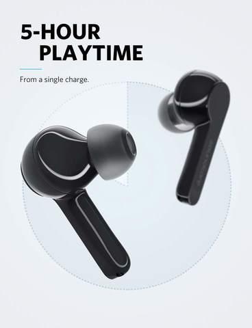 Anker liberty air TWS earphones
