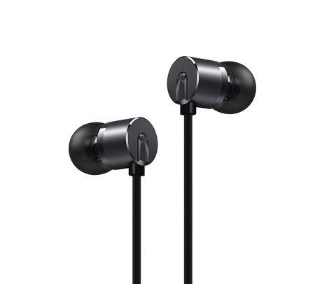 OnePlus Bullets Earphones (V2) 3.5mm wired earphone (3 months warranty)