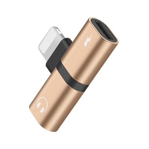Lightning Splitter for iphones
