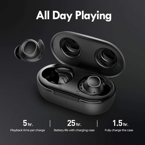 Mpow M30 in-Ear Bluetooth Headphones TWS