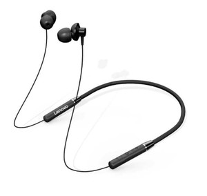 Lenovo HE05 Neckband Wireless Earphones