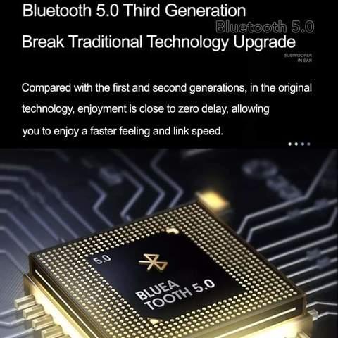 Lenovo LivePods Lp1S [black] (1 month warranty)