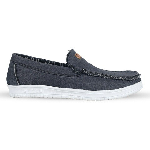 Jennys Men's Gray Sneaker-9046106