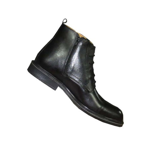 Men's Leather Shoe-9321101