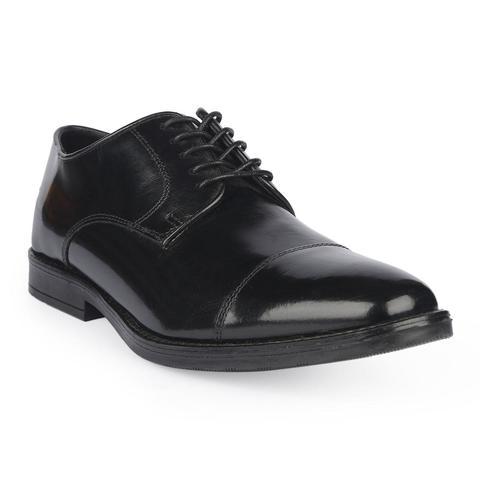 Men's Leather Formal Shoe-9351101