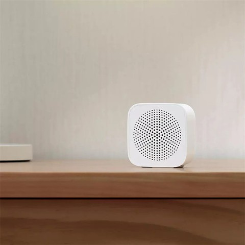 New Xiaomi Xiaoai Portable Speaker AI Control Wireless Handsfree Mini Bluetooth Speaker Type C Charge Music Outdoor Loudspeaker
