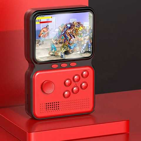 SUP GameBox M3
