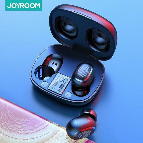 Joyroom  JR-TL5 TWS with Digital Display